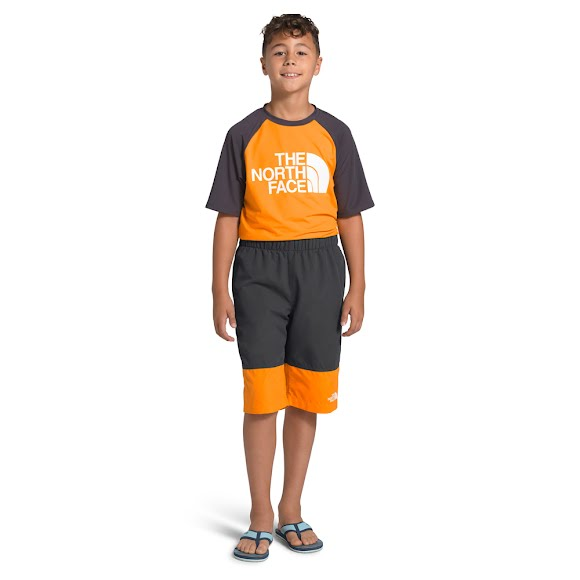 The North Face Youth Boy's Class V Water Short Image