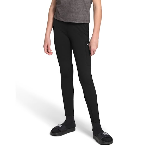 The North Face Youth Girl's Essential Legging Image