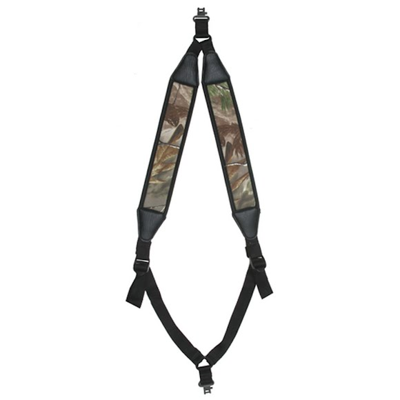 Outdoor Connection Backpack Rifle Sling with Talon Swivels (Camo) Image