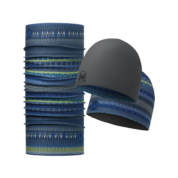 Buff Women's Original Hat and Neckwear Set Image