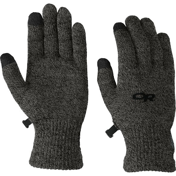 Outdoor Research Men's Biosensor Glove Liners Image