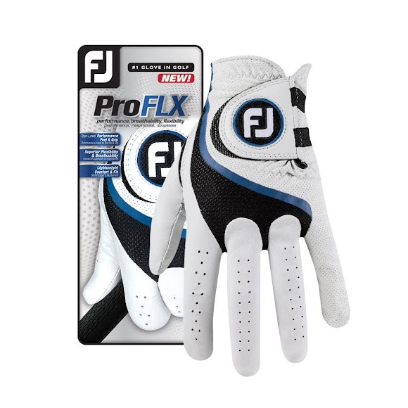 Footjoy Pro FLX Men's Golf Gloves Image