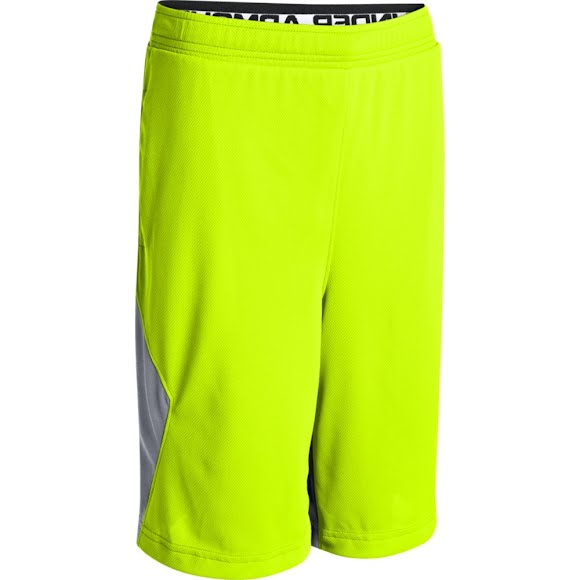 Under Armour Youth Boy's From Downtown Short Image