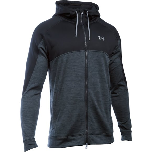 Under Armour Mountain Men's UA Gamut Hoodie Image