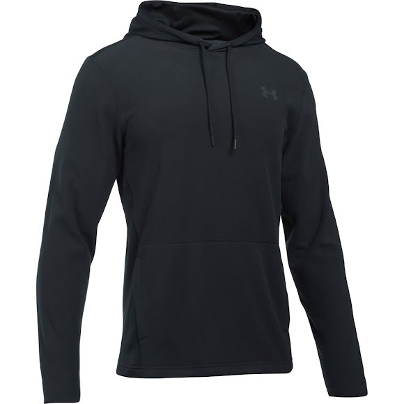 Under Armour Men's UA ColdGear Infrared Fleece Hoodie Image