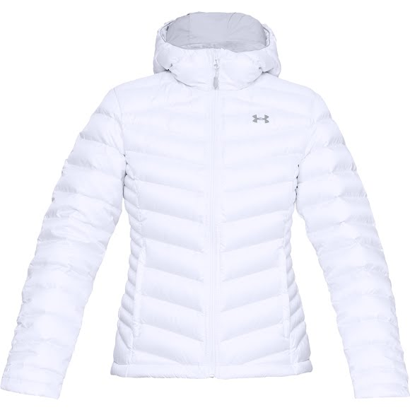 Under Armour Mountain Women's UA ISO Hooded Down Jacket Image