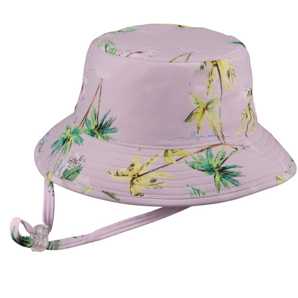 Kooringal Youth Girl's Millymook Pia Bucket Hat Image