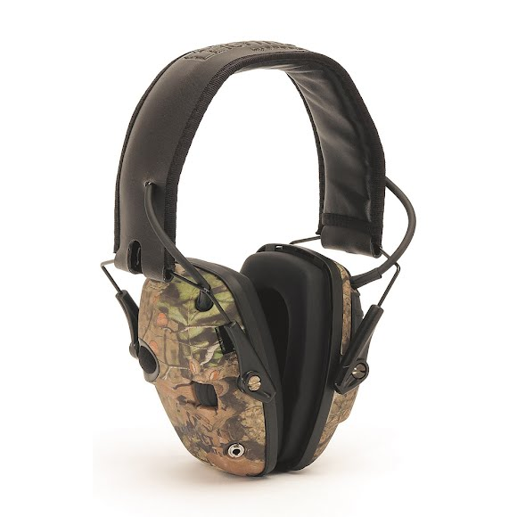 Howard Leight Impact Sport Earmuffs Image