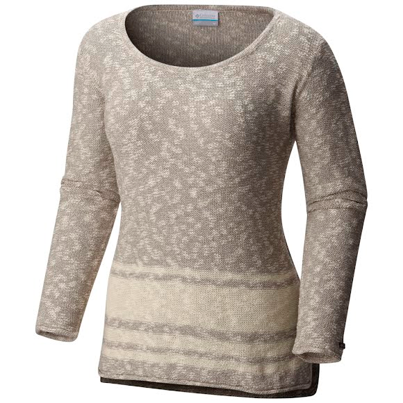 Columbia Women's Peaceful Feelin' II Sweater Image