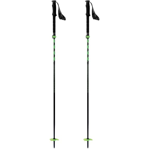 K2 Swift Stick Ski Poles Image