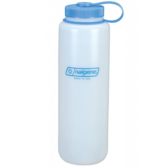 Nalgene 48oz Wide Mouth Silo Water Bottle Image