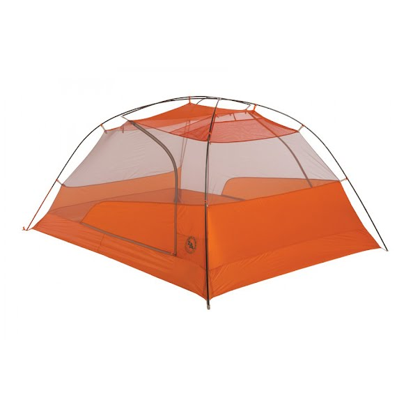 Big Agnes Copper Spur HV UL3 3 Season Tent Image