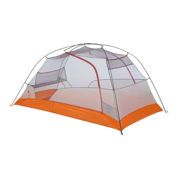 Big Agnes Copper Spur HV UL2 Bikepacking Tent Image