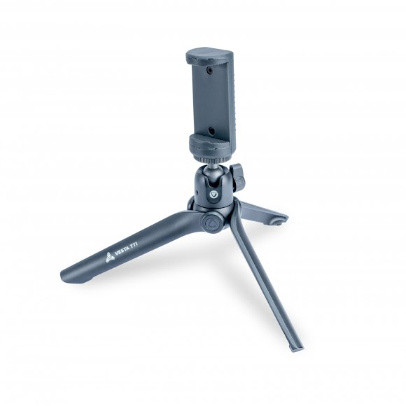 Vanguard Vesta Mini Tripod with Smartphone Holder Image