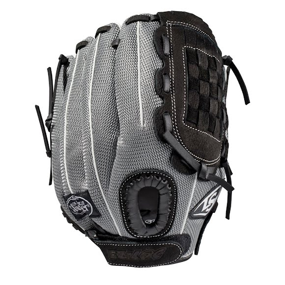 Louisville Slugger 2019 Genesis 10 Inch Infield Baseball Glove (Right Hand Throw) Image