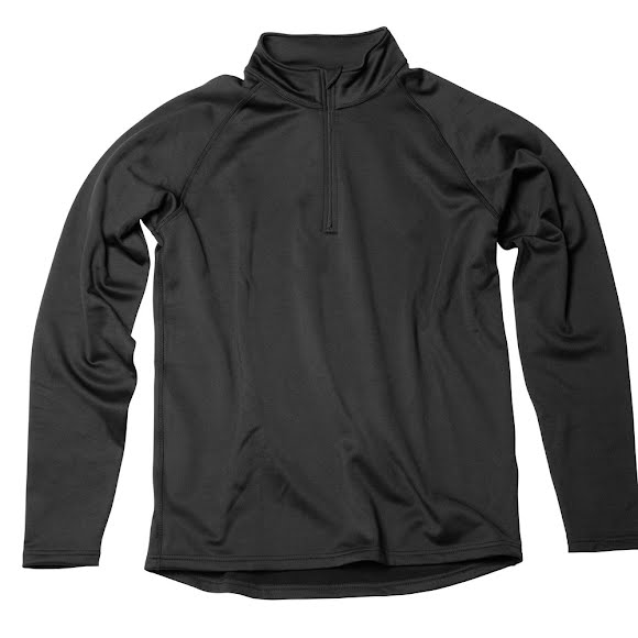 Kombi Youth Toddler Heavyweight Barrier 1/4 Zip Image