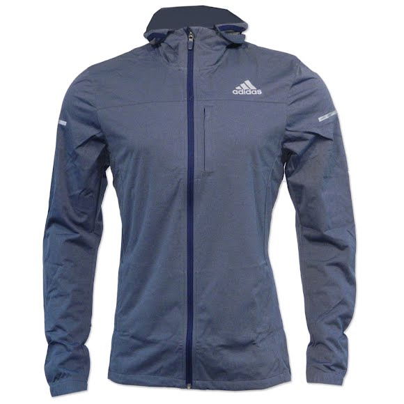Adidas Men's Sequencials Climaproof Slim Jacket