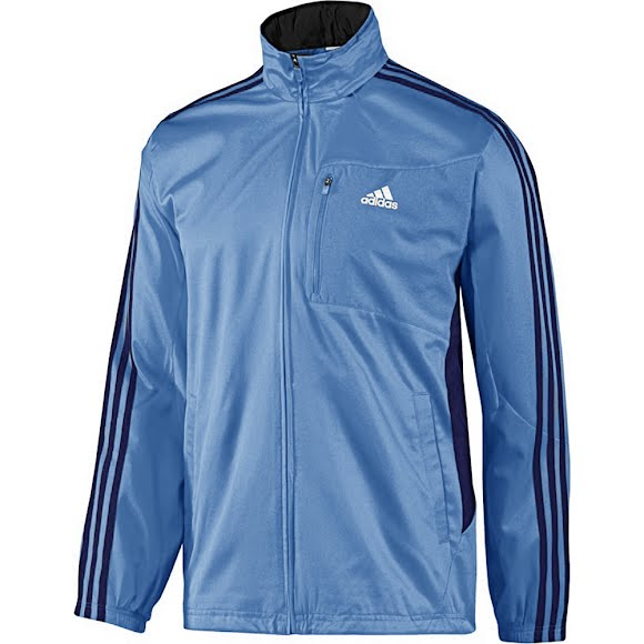Adidas Men's Drive 2 Jacket Image