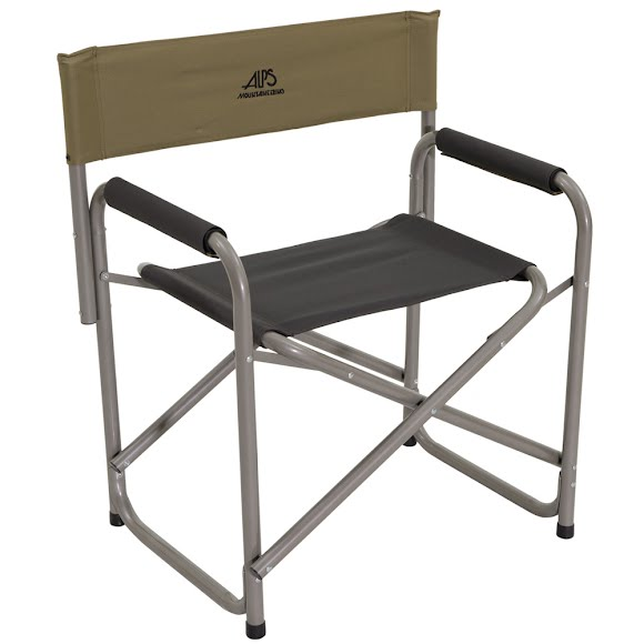 Alps Mountaineering Directors Chair Image