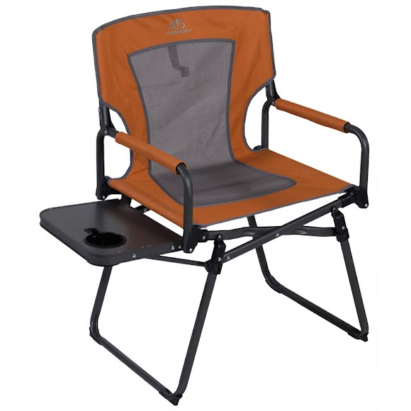 Alps Mountaineering Campside Chair Image