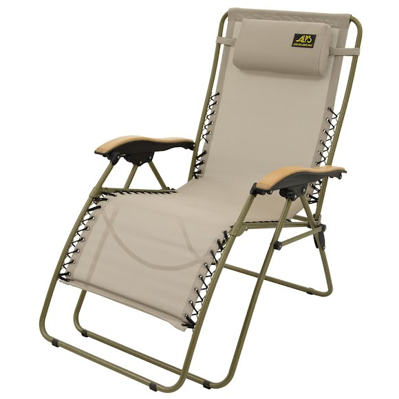 Alps Mountaineering Lay-Z Lounger Chair Image
