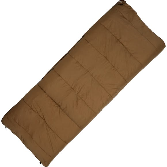 Alps Mountaineering Fahreneit 10 Degree Rectangle Sleeping Bag Image