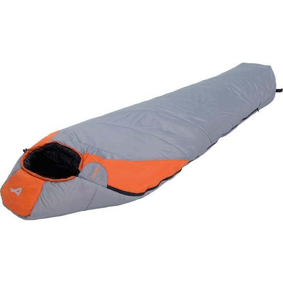 Alps Mountaineering Desert Pine 0 Degree Sleeping Bag (Long) Image