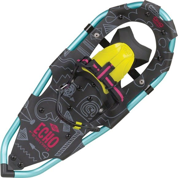 Atlas Snowshoes Girl's Youth Echo 20 Snowshoes Image