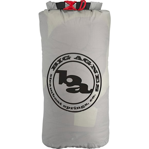 Big Agnes 12L Tech Dry Bag Image