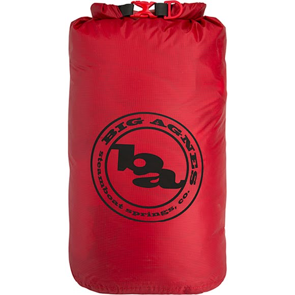Big Agnes 19L Tech Dry Bag Image