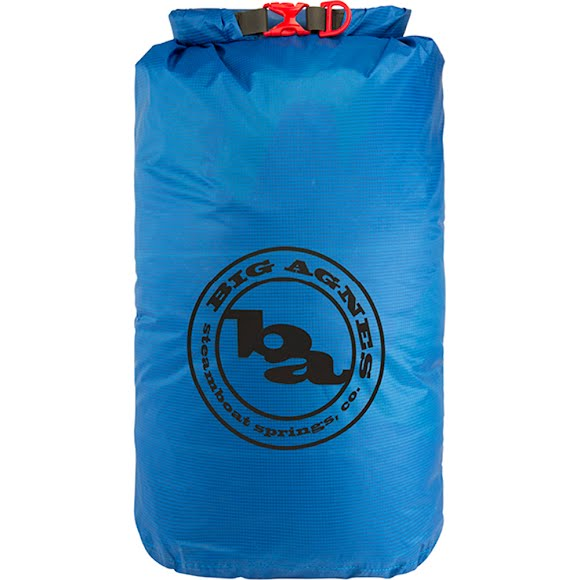 Big Agnes 32L Tech Dry Bag Image