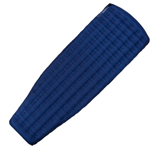 Big Agnes Insulated Double Z Sleeping Pad Wide Regular