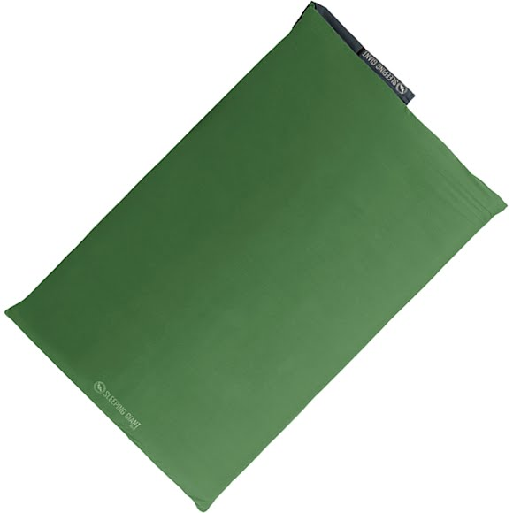 Big Agnes Sleeping Giant Pad Cover (Double Wide) Image