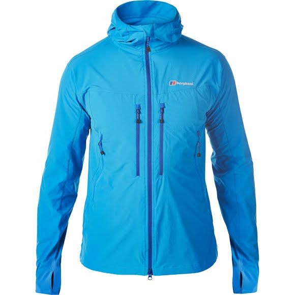 Berghaus Men's Pordoi Softshell Jacket Image