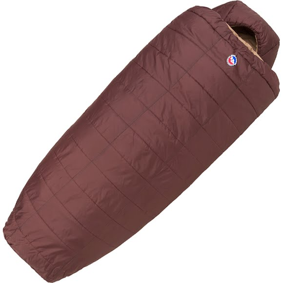 Big Agnes Elk Park -20 Degree Sleeping Bag Image