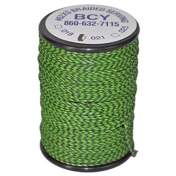 Bohning #62 XS .021 Braided Serving Thread Image