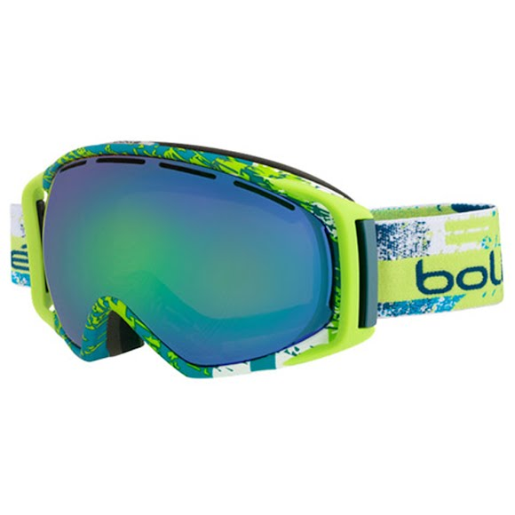 Bolle Men's Gravity Goggle Image