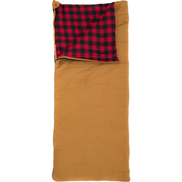 Browning Switchback 0 Degree Sleeping Bag Image