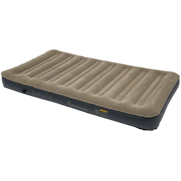 Browning 4D Twin Air Mattress Image