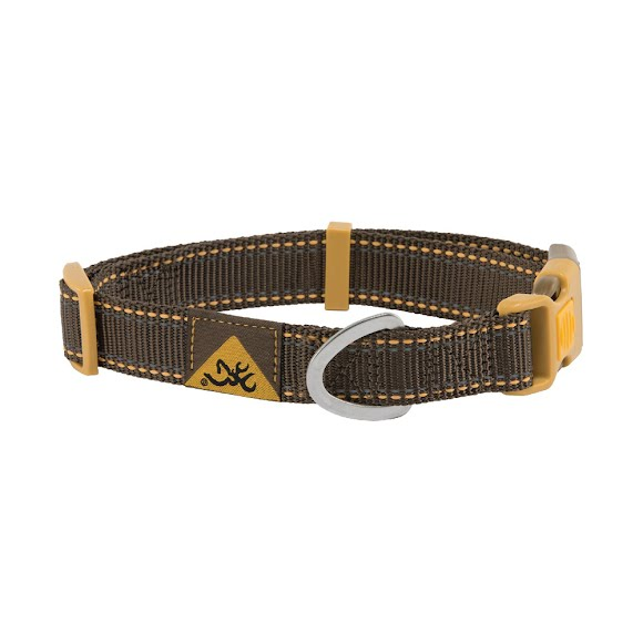 Browning Classic Dog Collar (Medium) Image