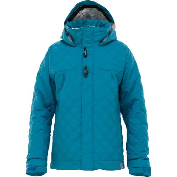 Burton Youth Girl's Dulce Jacket Image