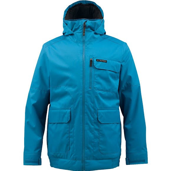Burton Mens TWC Prizefighter Jacket Image