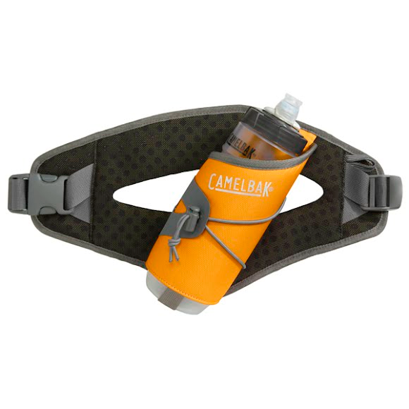 Camelbak Delaney Race Hydration Pack with 24 oz Podium Bottle-Discontinued Image