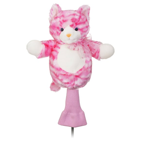 Charter Products Candy the Cat Driver Headcover Image