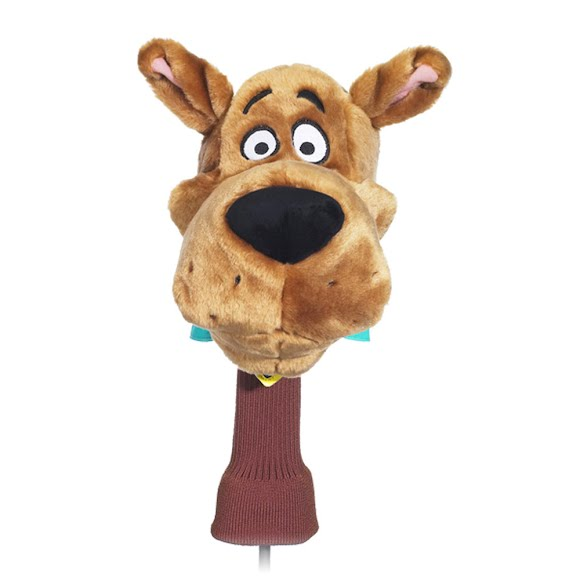 Charter Products Scooby-Doo! Driver Headcover Image