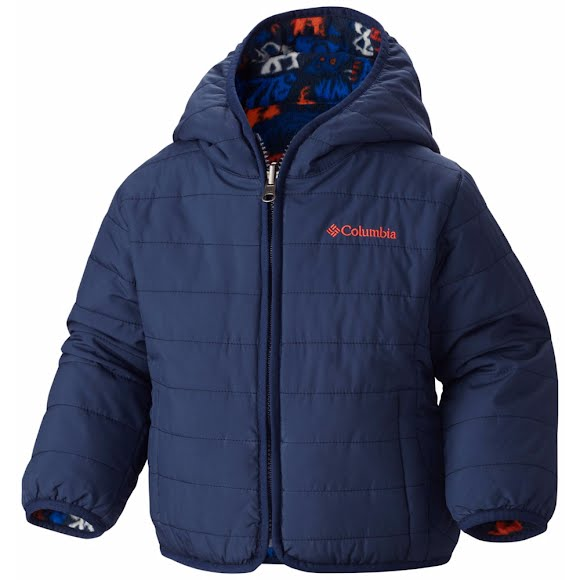 b46a3d379 Columbia Infant Double Trouble Jacket