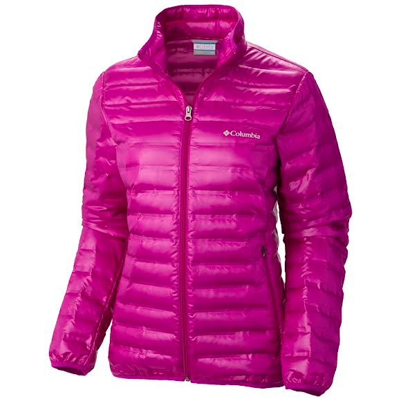 Columbia Women's Flash Forward Down Jacket Image