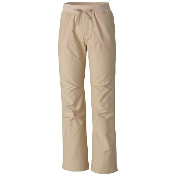 Columbia Girl's Youth Five Oaks Pant Image