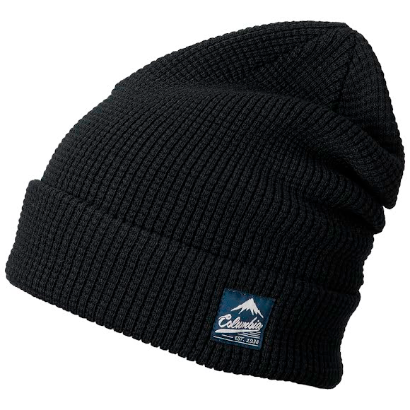Columbia Men's Lost Lager Waffle Beanie Image