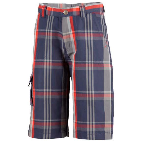 Columbia Youth Boy's Silver Ridge Novelty Short Image